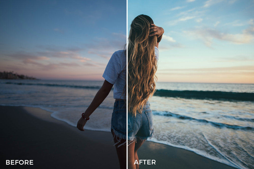 16 of my custom Lightroom dreamscape presets available for purchase:                                                                                                     https://filtergrade.com/product/noel-alva-lightroom-presets/