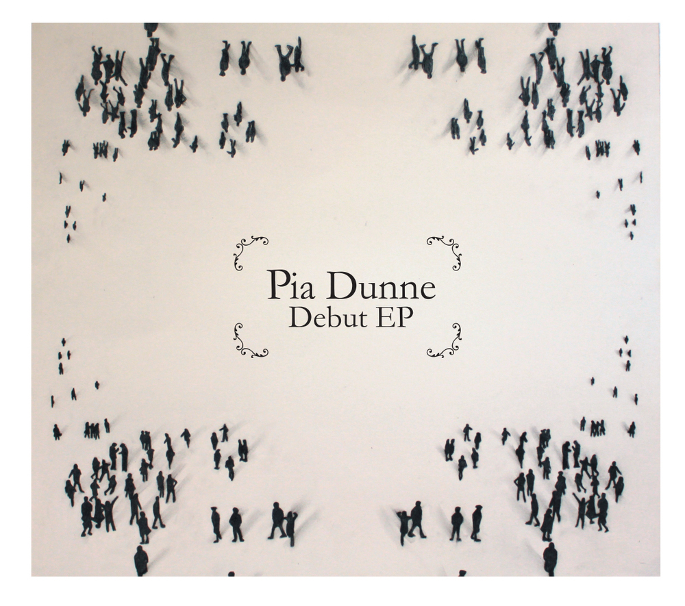 Pia Dunne EP
