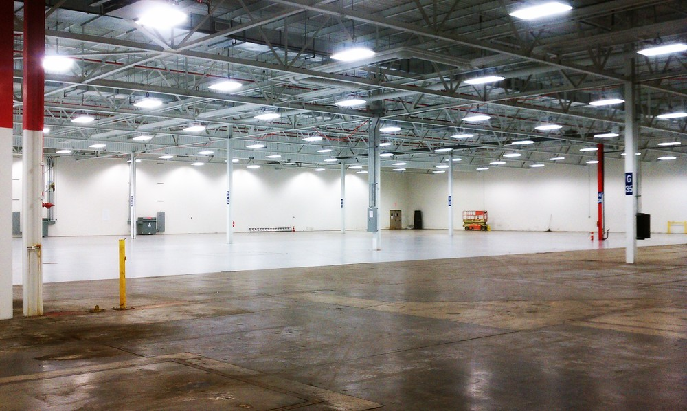 RIDC Westmoreland  Aquion Energy & Cenveo Tenant Renovations