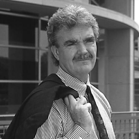 Bob Murray   , AIA, LEED AP Principal Emeritus