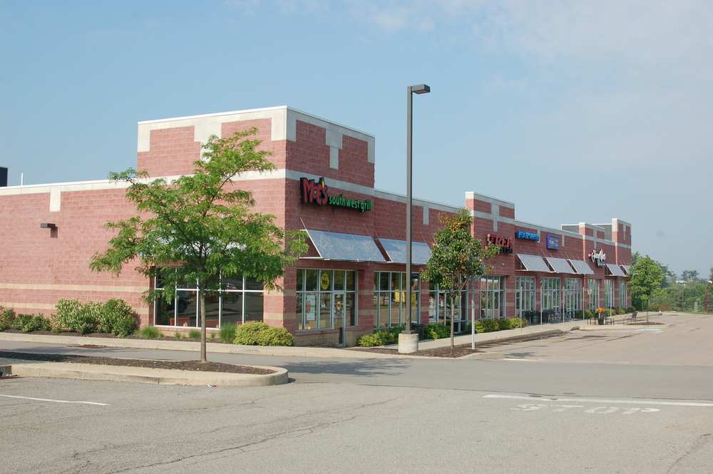 The Shops at 228