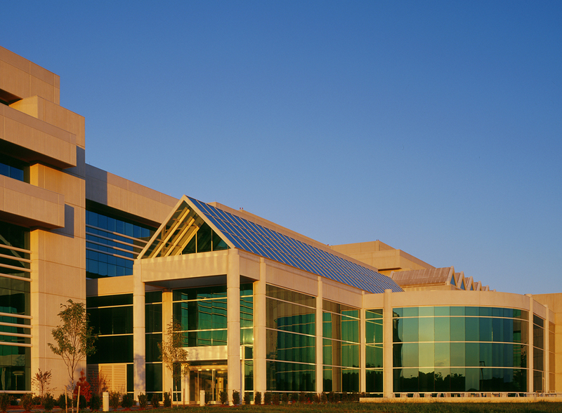 FedEx Ground Corporate Headquarters
