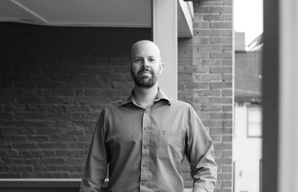Christopher Gruendl,  AIA Associate