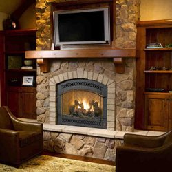 Fireplaces, Inserts, Stoves