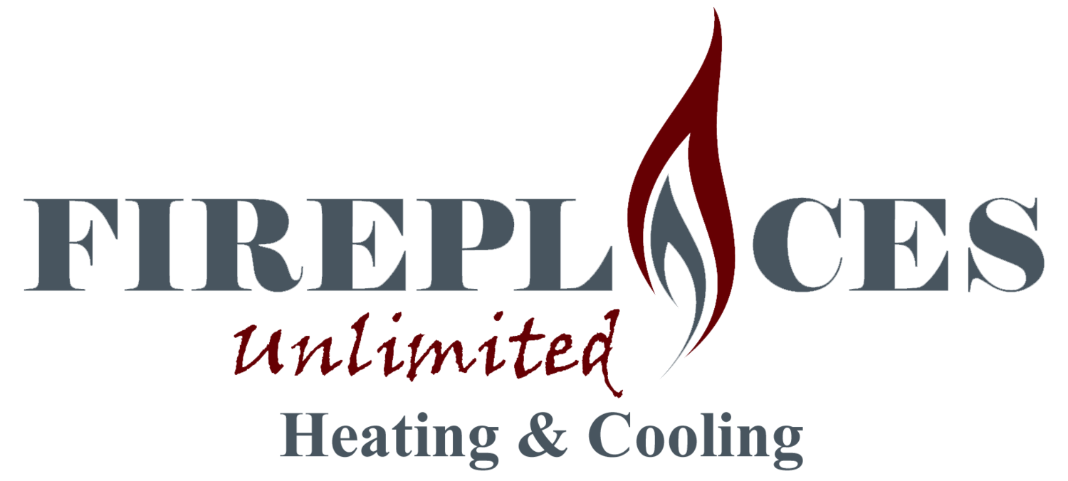Fireplaces Unlimited Heating & Cooling