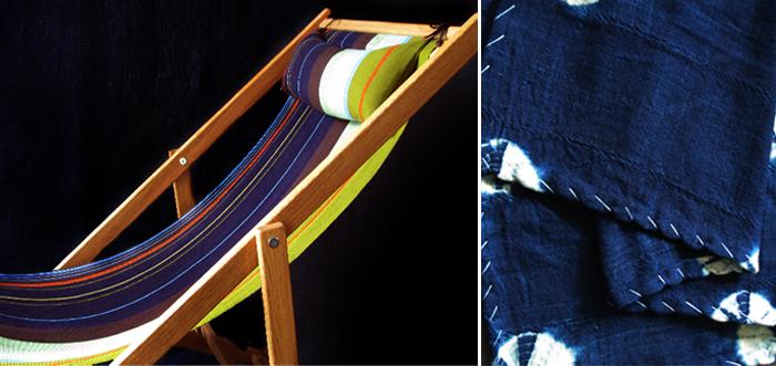 Chair-&-Scarf