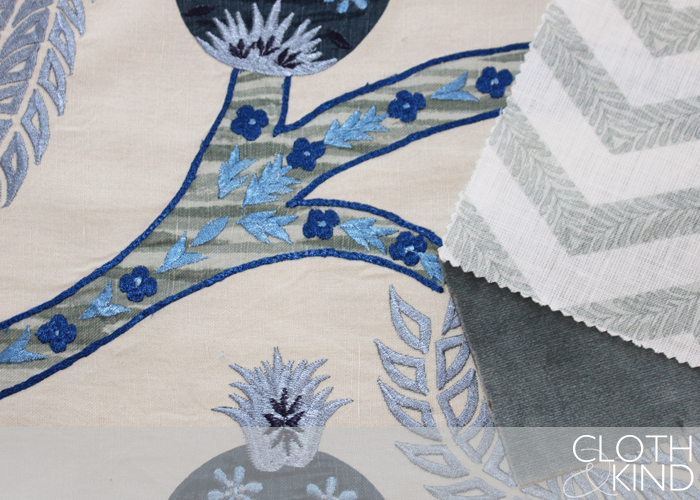 Palette No. 14 | CLOTH & KIND