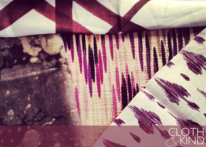Palette No. 15 | CLOTH & KIND