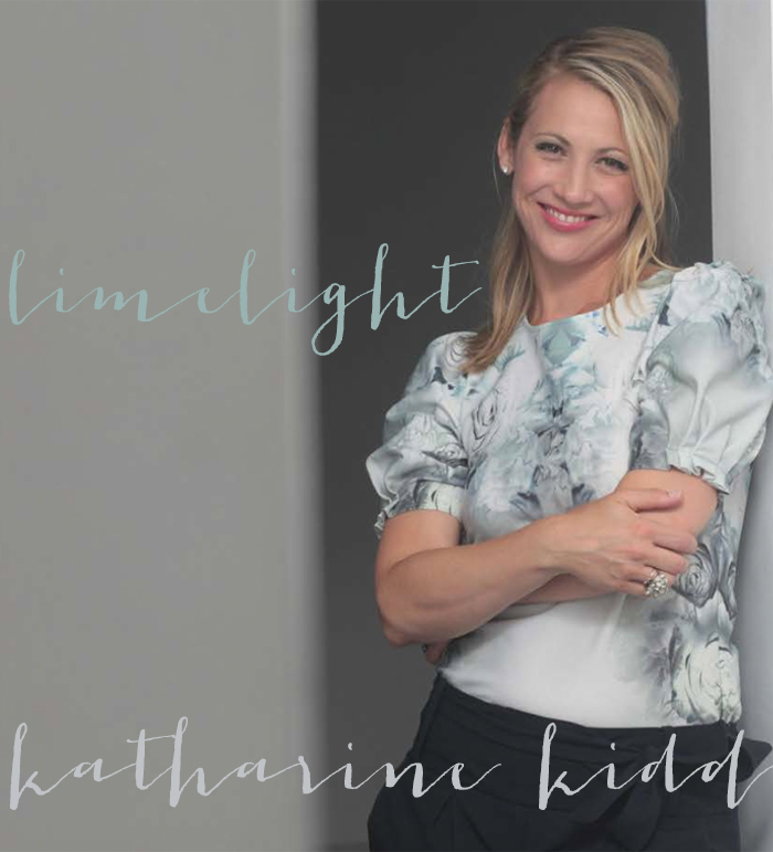 Limelight: Katharine Kidd | CLOTH & KIND