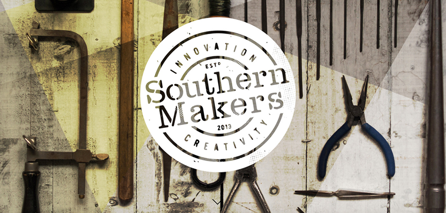 Loving Local: Southern Makers | CLOTH & KIND