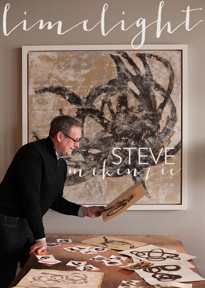 Limelight: Steve McKenzie | CLOTH & KIND