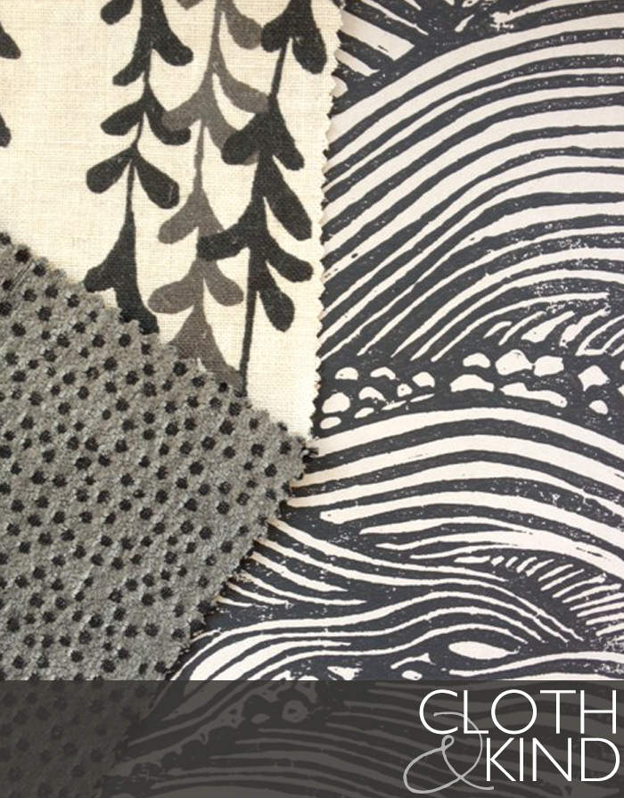 Palette No. 26 | CLOTH & KIND