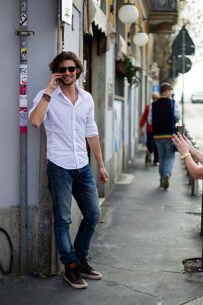 Unofficial BlogTour Milan Boyfriend | CLOTH & KIND