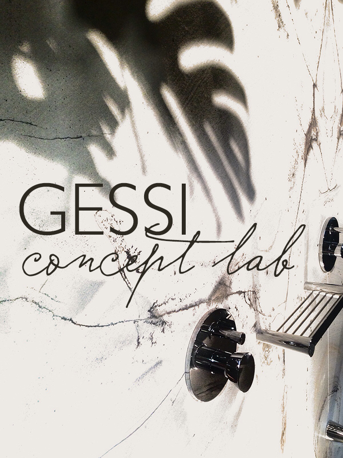 BlogTour Milan: The Gessi Concept Lab | CLOTH & KIND