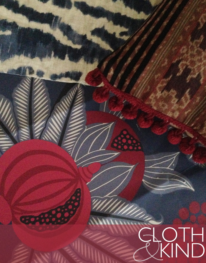 Palette No. 37 | CLOTH & KIND