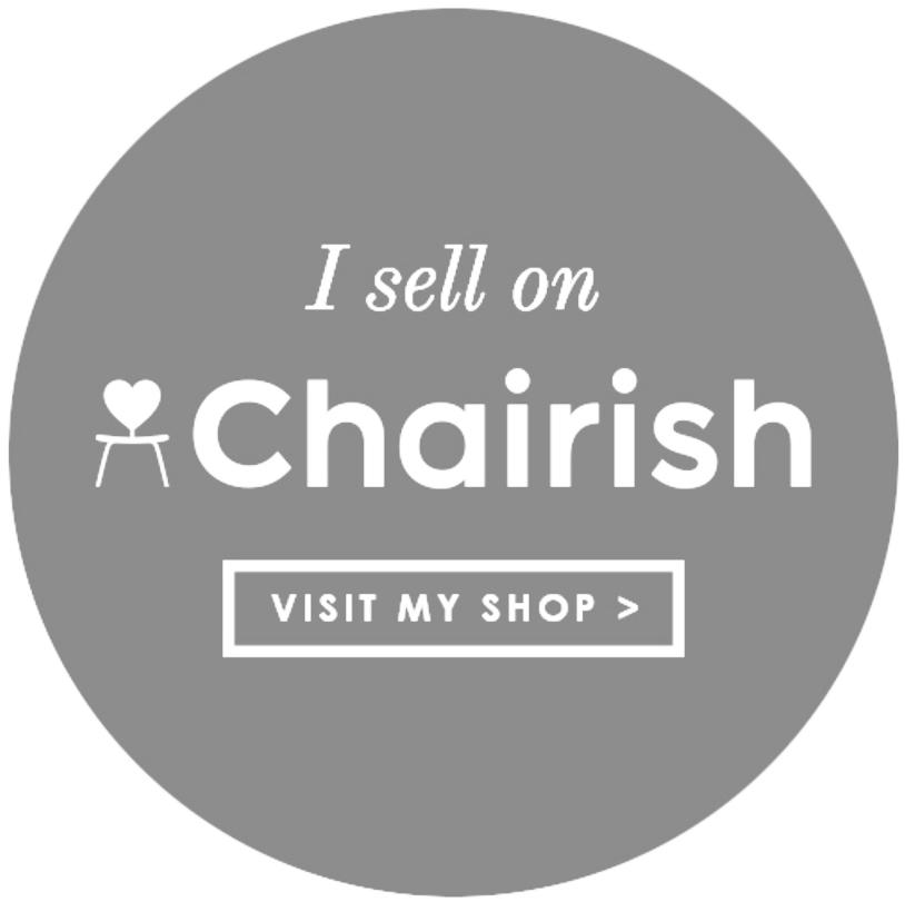 CLOTH & KIND // Chairish Shop