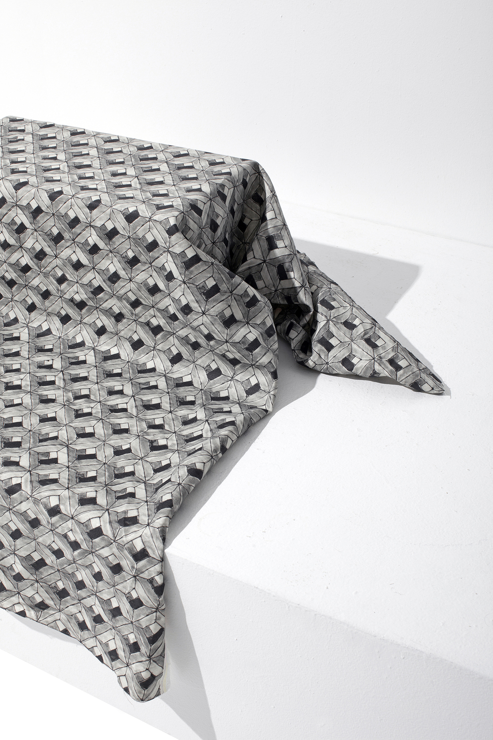 CLOTH & KIND // Inspired: Brian Paquette Textiles