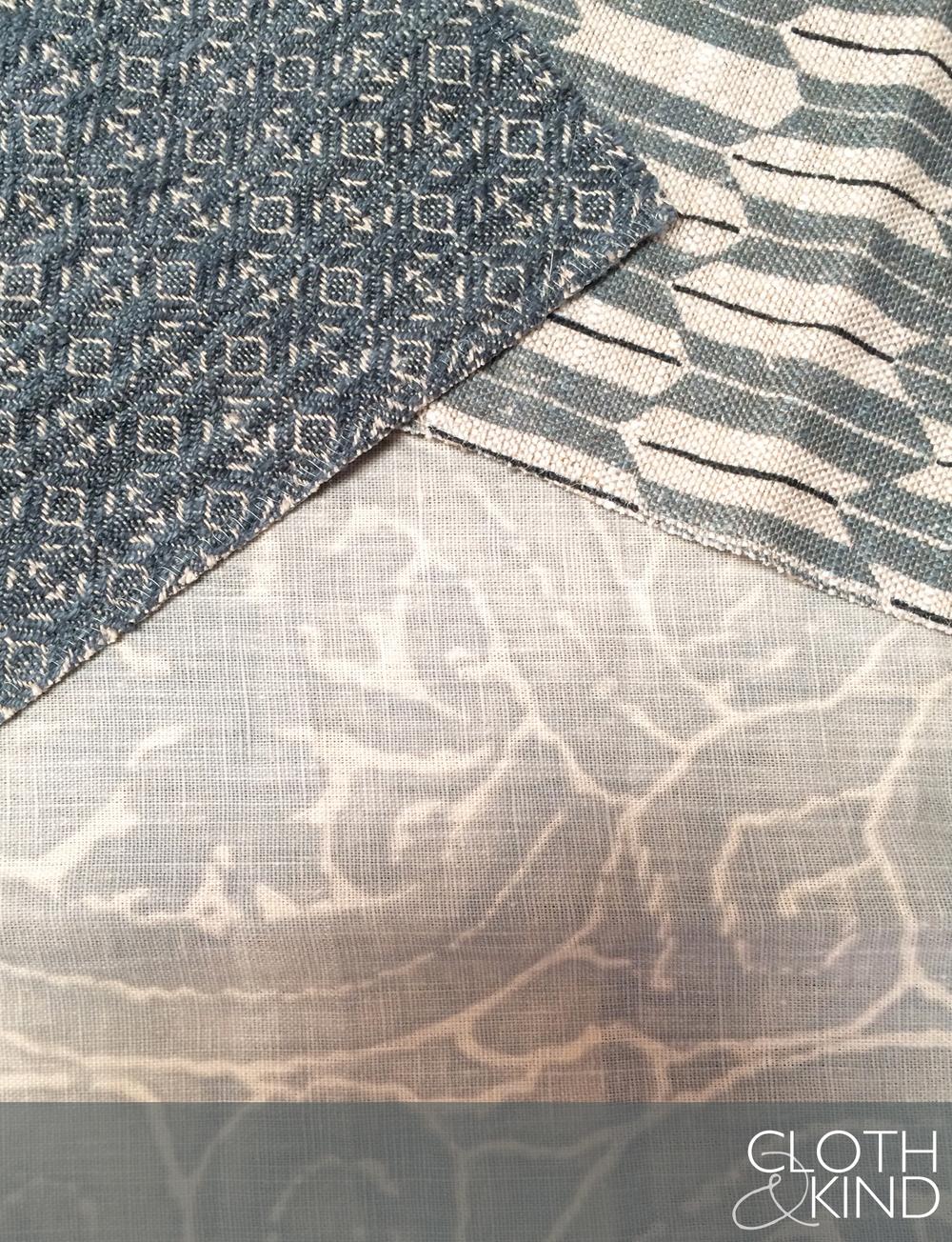 CLOTH & KIND // Palette No. 50