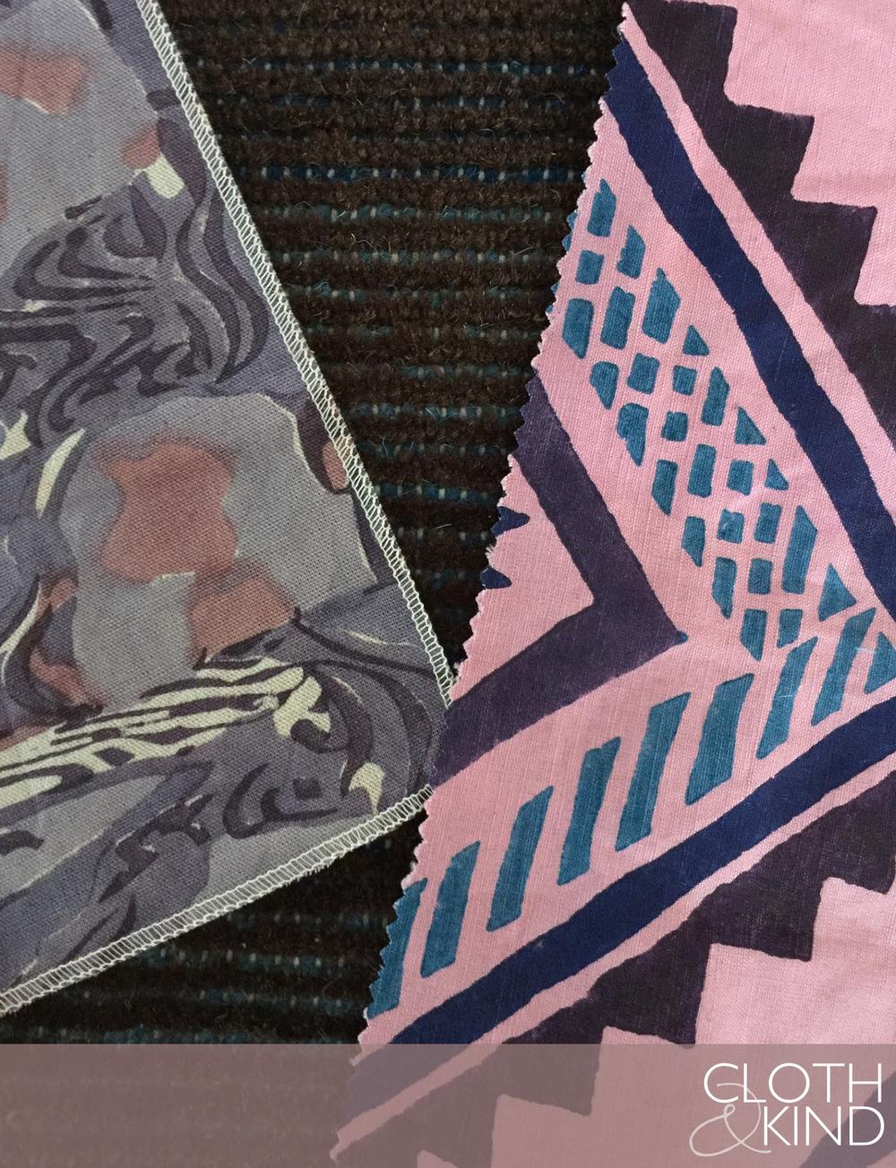CLOTH & KIND // Palette No. 52