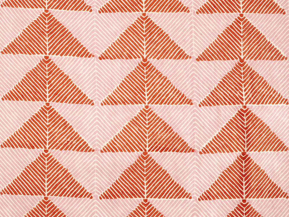CLOTH & KIND // Wallpaper, Interior Design for Your Desktop // John Robshaw