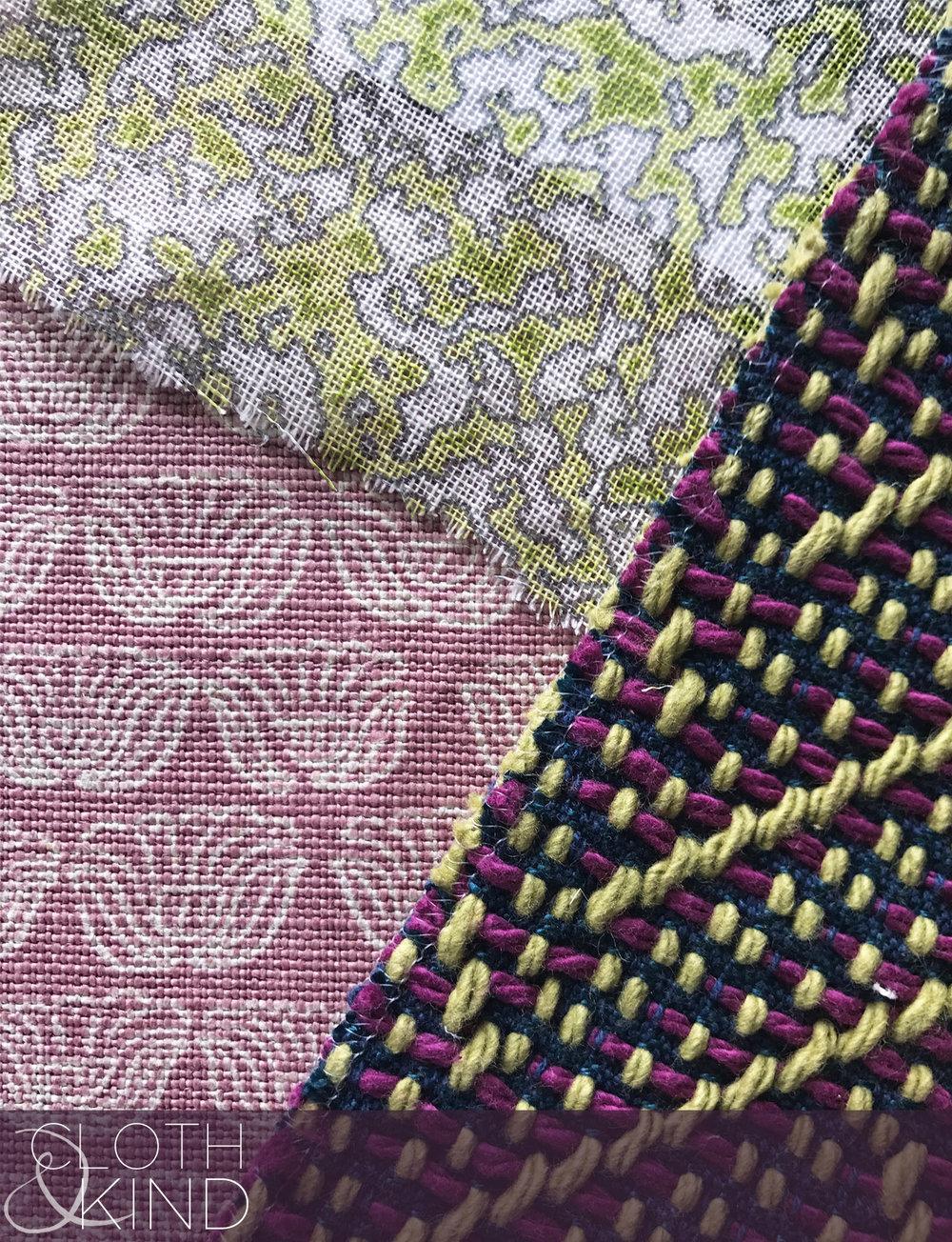 CLOTH & KIND Interiors // No. 56