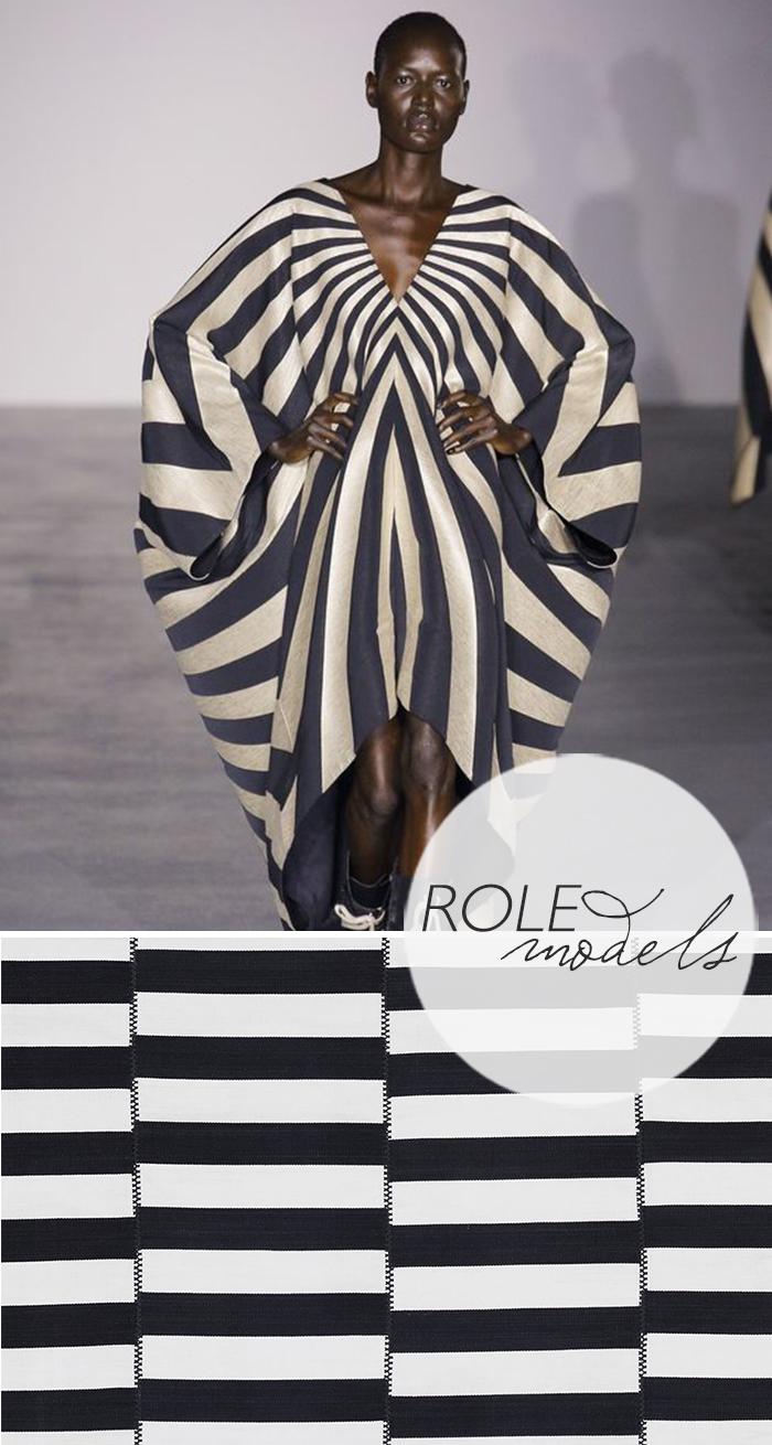 CLOTH & KIND Interiors // Role Models