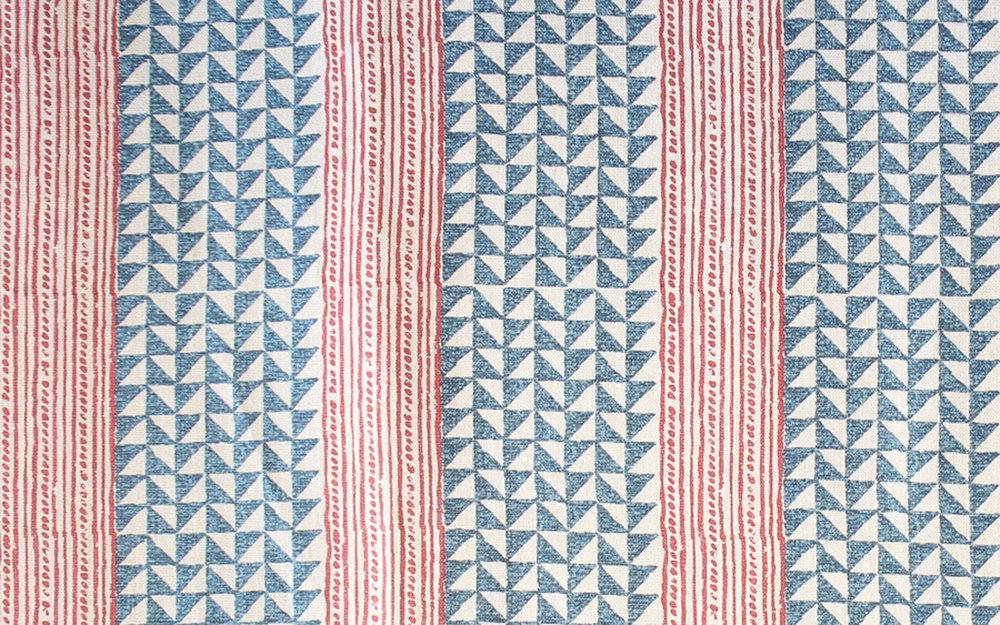 Aegean Stripe