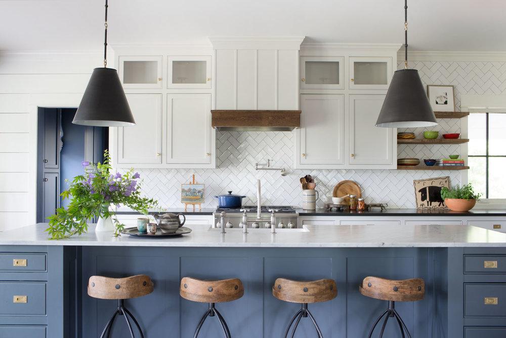 CLOTH & KIND :: Modern Farmhouse, Kitchen.jpg