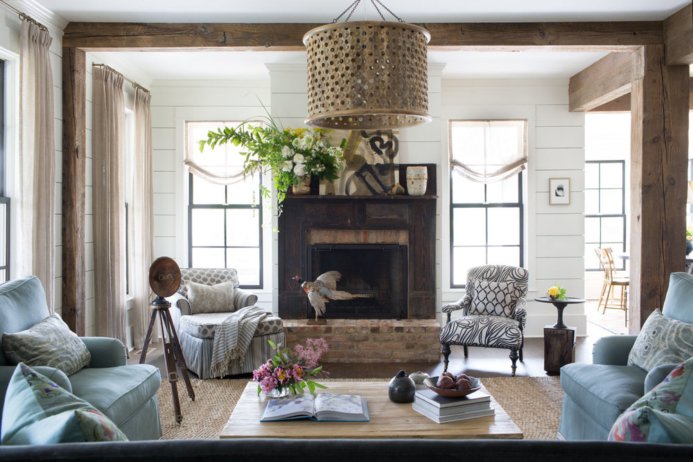 Modern Farmhouse Cloth Kind