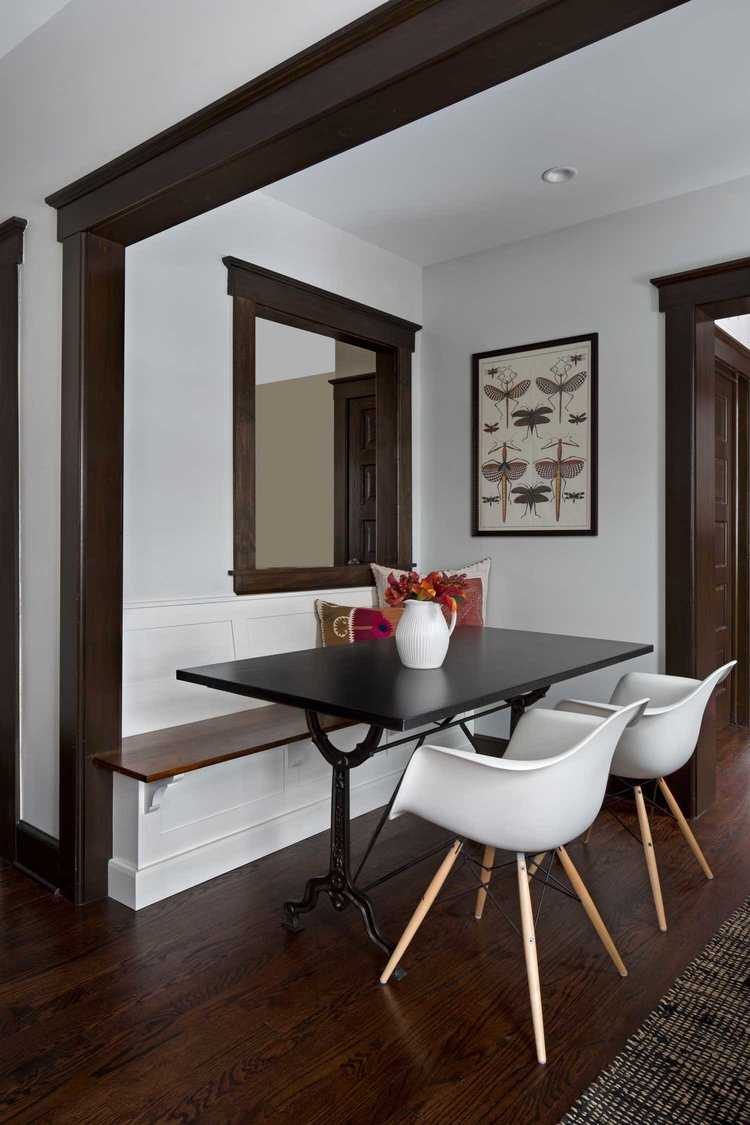 CLOTH & KIND :: Detroit Rehab, Breakfast Nook.jpg
