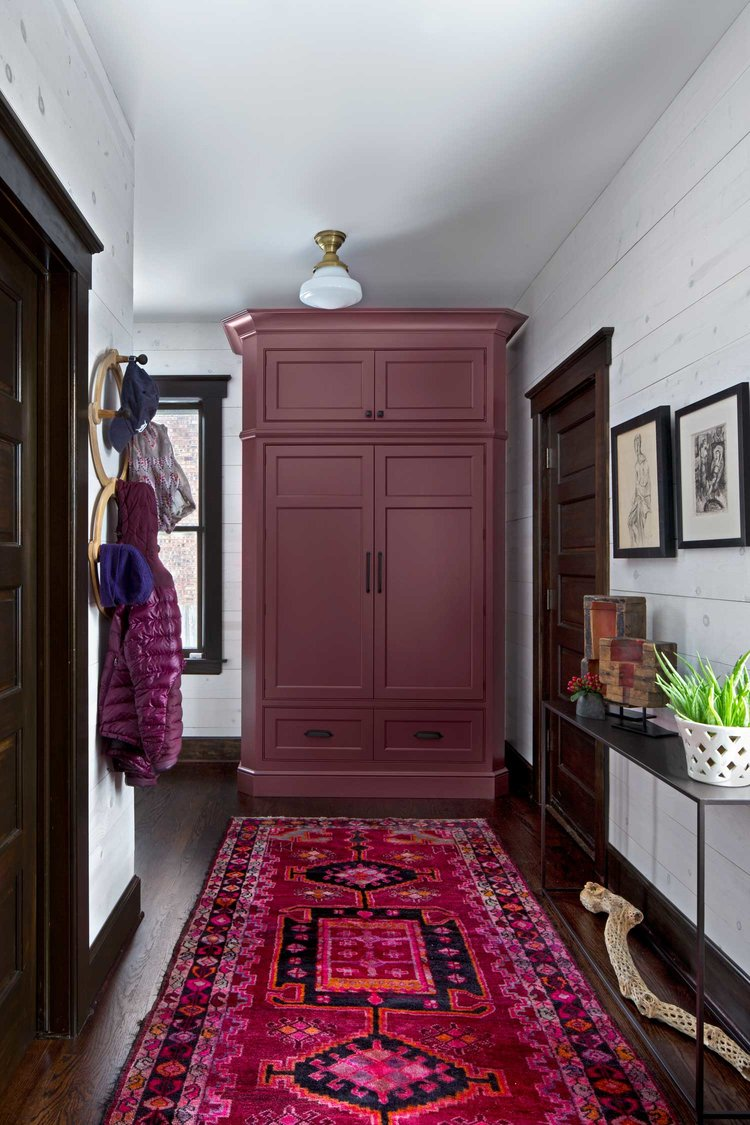 CLOTH & KIND :: Detroit Rehab, Entryway.jpg