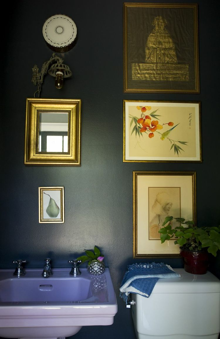 CLOTH & KIND :: Five Points Tudor Cottage, Guest Bathroom.jpg