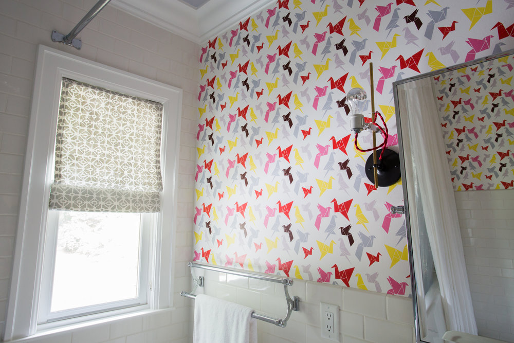 CLOTH & KIND :: Ann Arbor Hills English Cottage, Girl's Bathroom Detail.jpg