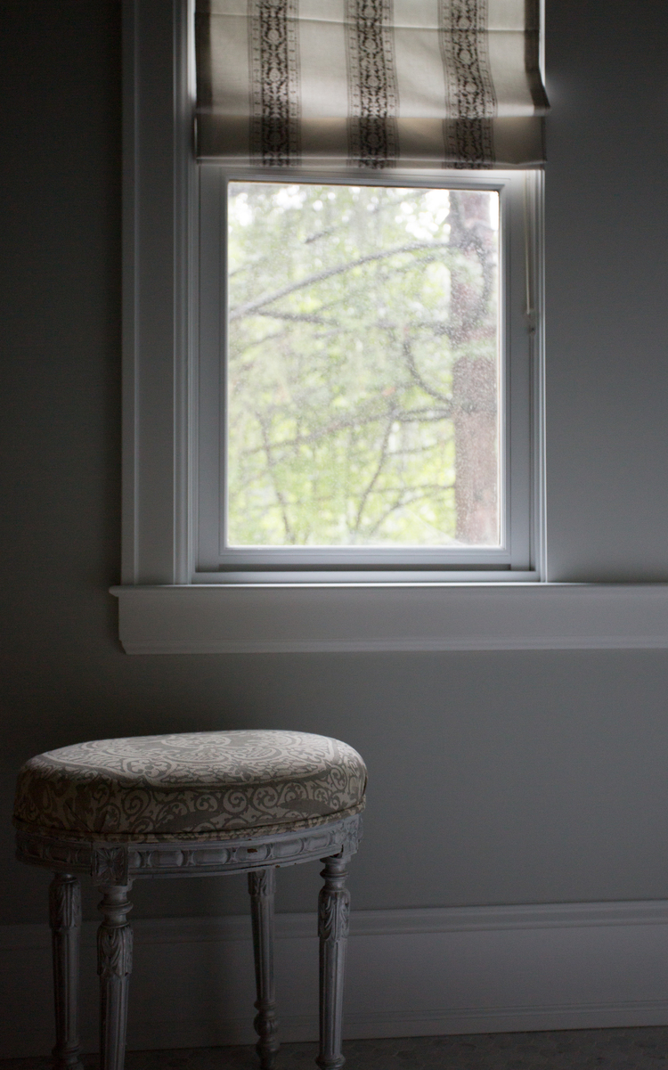 CLOTH & KIND :: Ann Arbor Hills English Cottage, Master Bathroom Detail.jpg