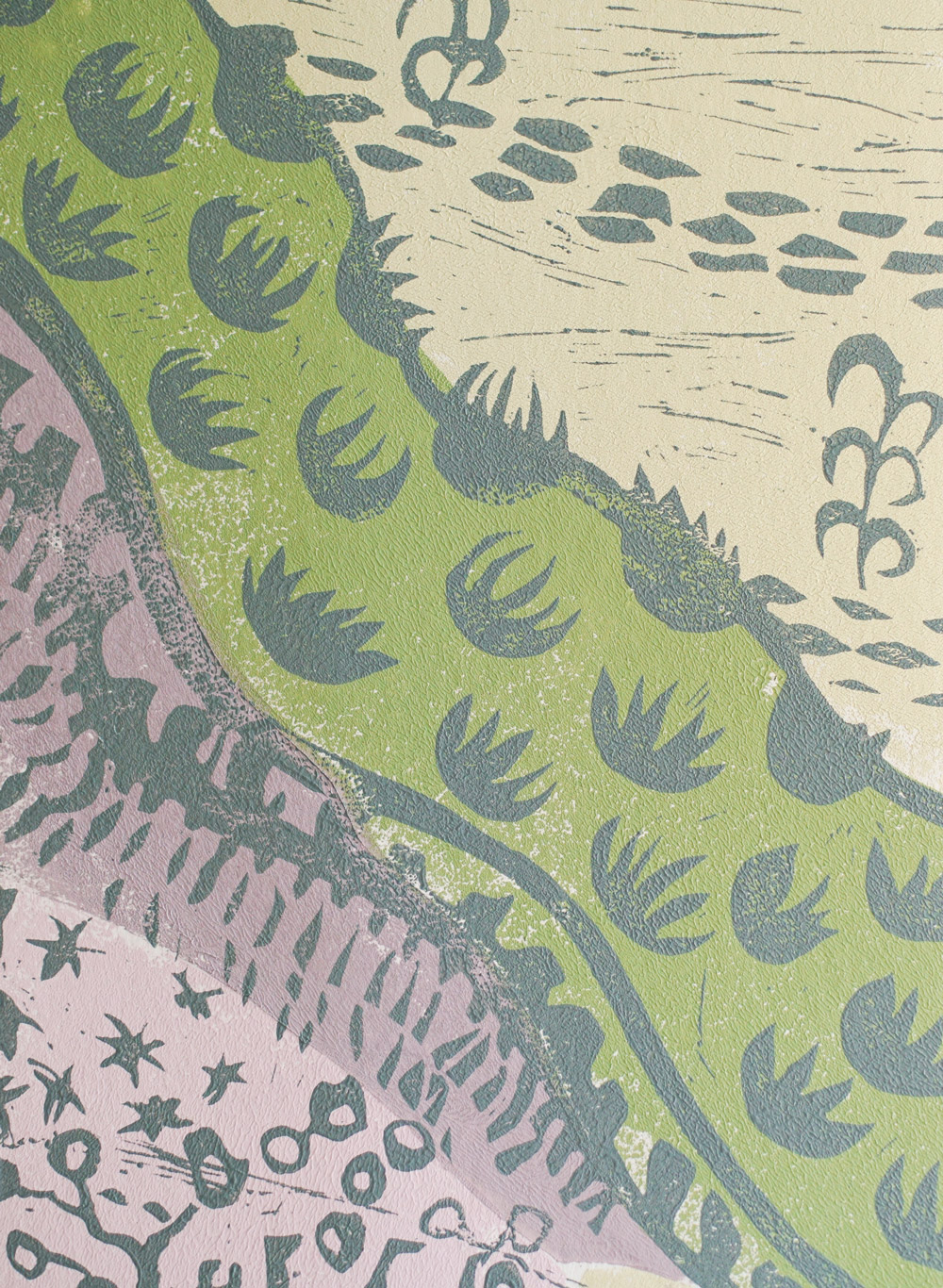 CLOTH & KIND :: Serenbe Showhouse Textile Lofts, Pattern Closeup.jpg