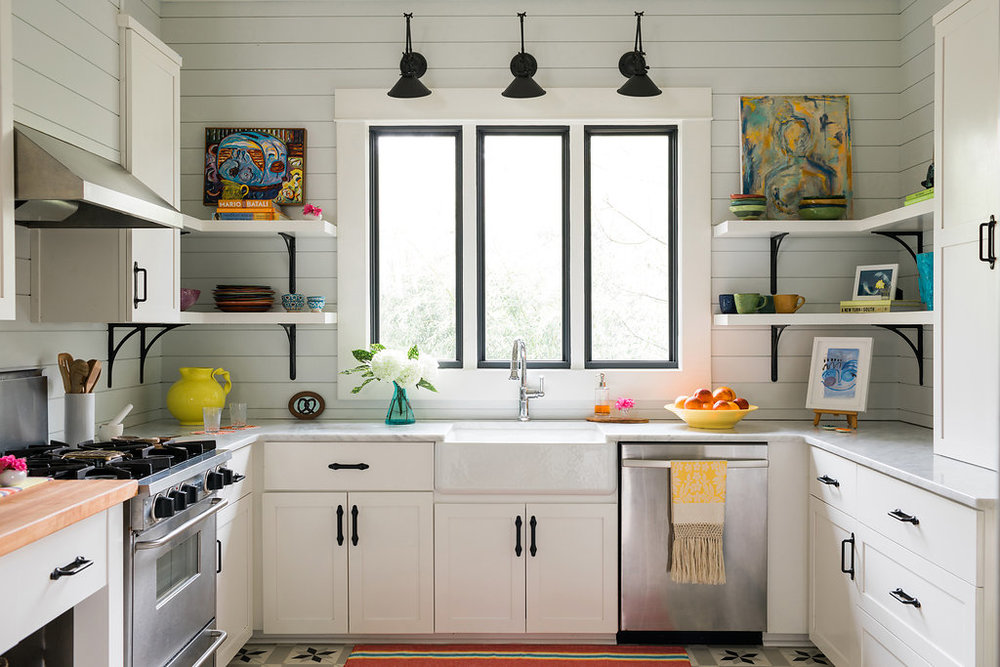 CLOTH & KIND :: University Drive Bungalow, Kitchen.jpg