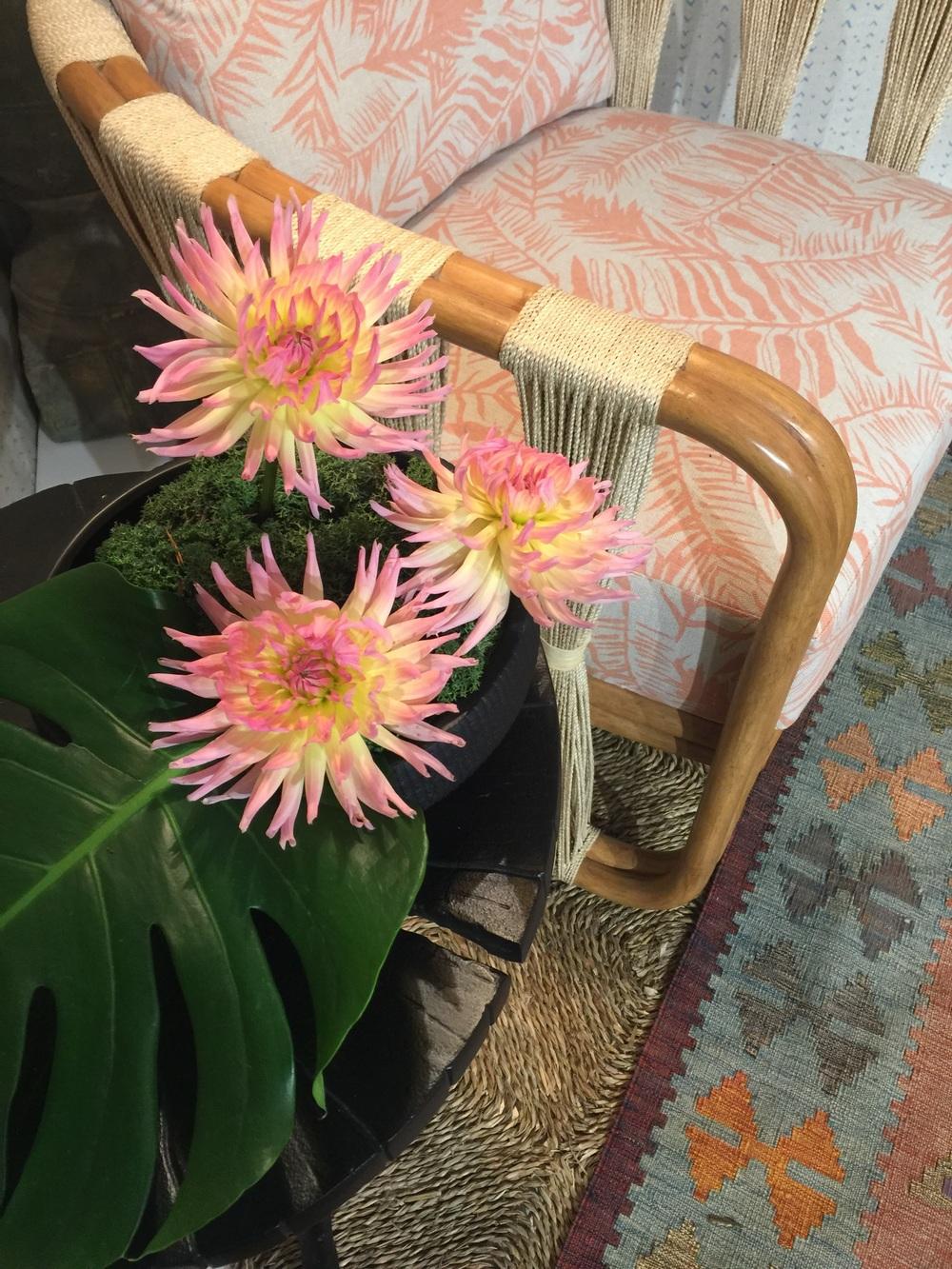 CLOTH & KIND :: Pantone + Americasmart, Flower Detail.jpg