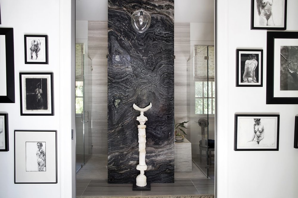 CLOTH & KIND :: Serenbe Showhouse, Bathroom Entrance.jpg