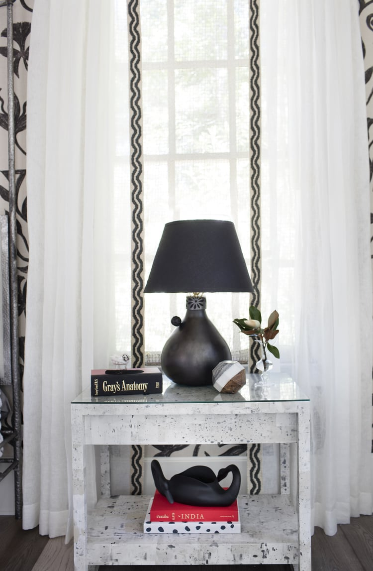 CLOTH & KIND :: Serenbe Showhouse, Bedside Table.jpg