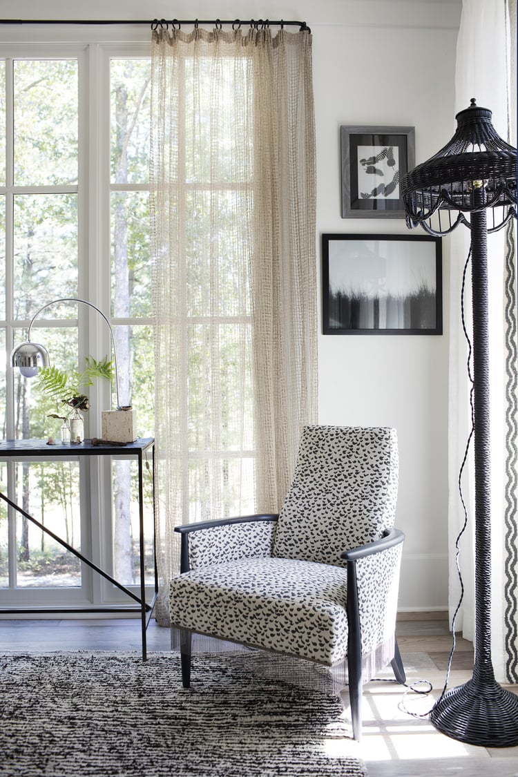 CLOTH & KIND :: Serenbe Showhouse, Side Chair.jpg