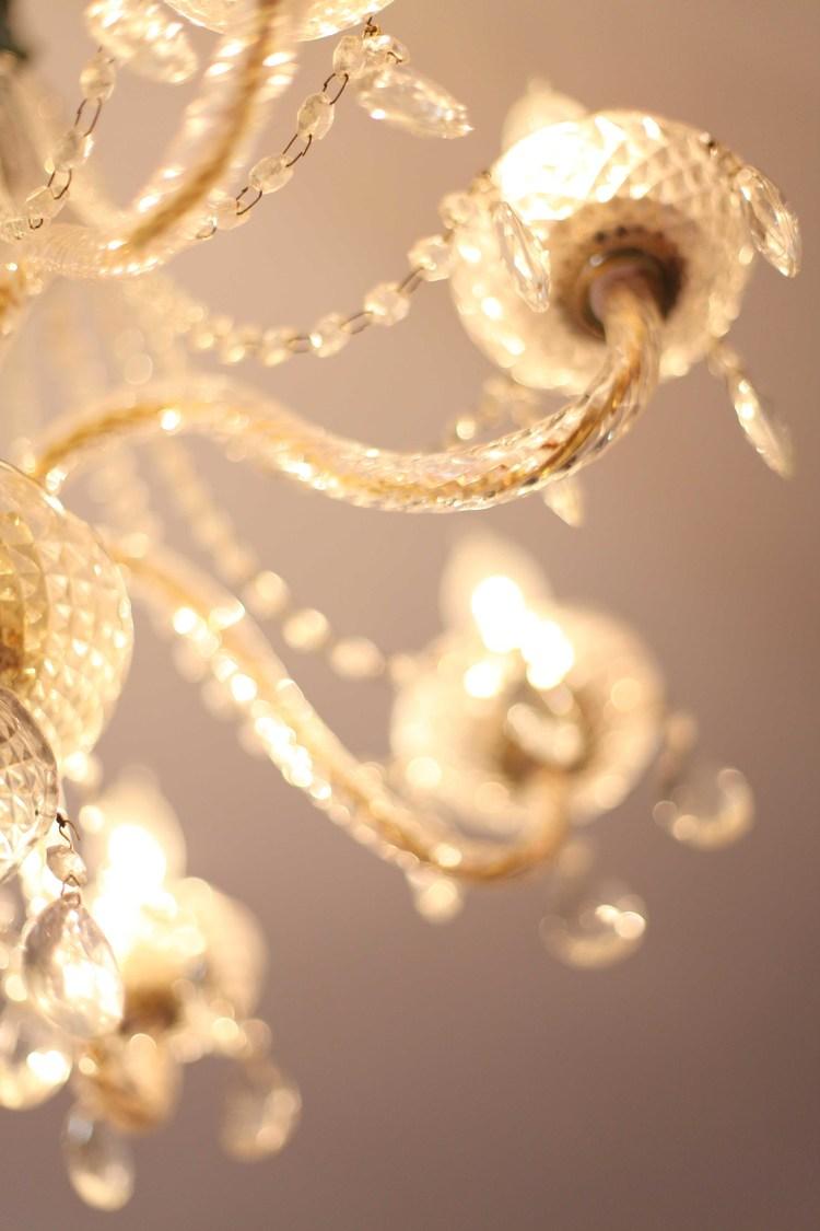 CLOTH & KIND :: Wilcox Modern Bungalow, Living Room Chandelier.jpg