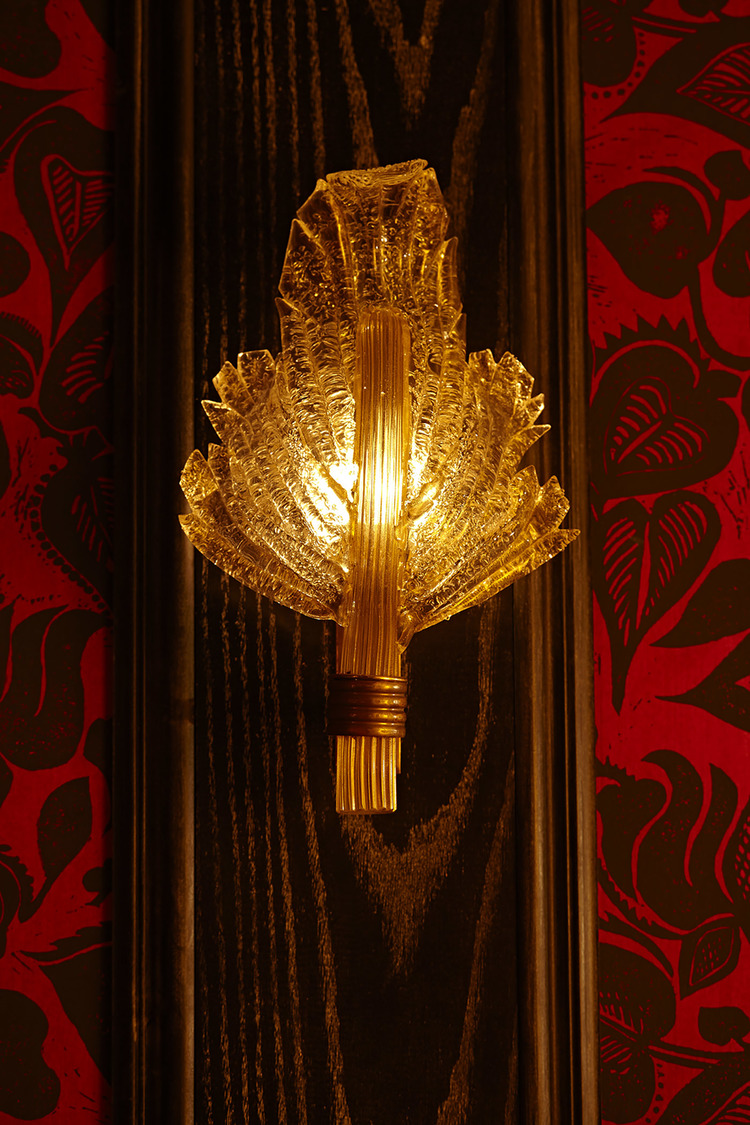 CLOTH & KIND :: DXV Design Panel, Sconce.jpg