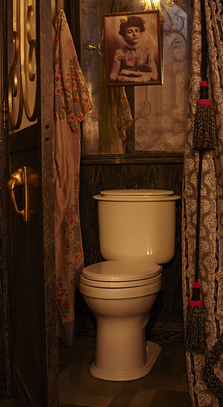 CLOTH & KIND :: DXV Design Panel, Water Closet.jpg