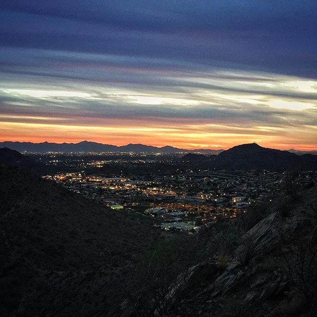 Goodnight Phoenix