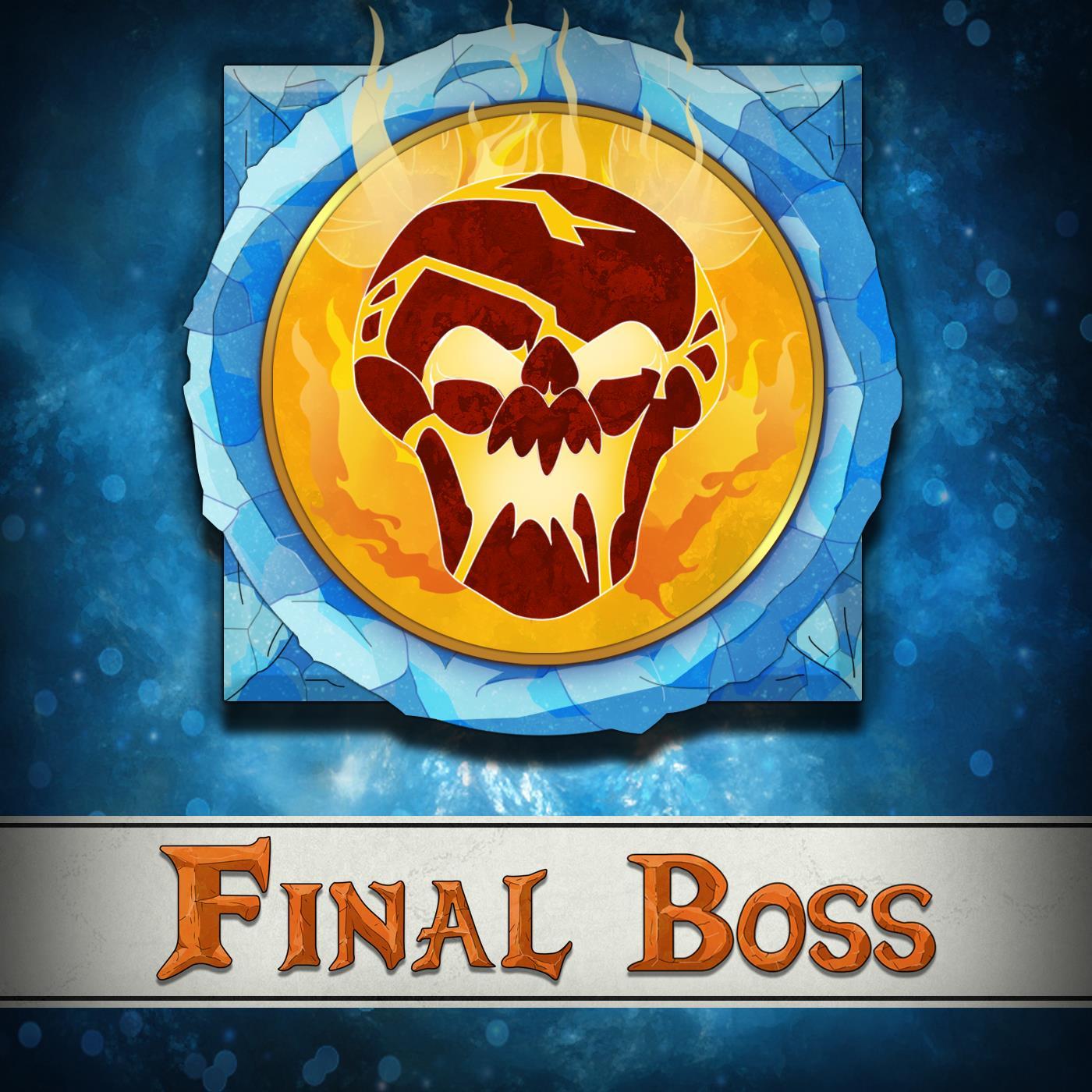 FinalBossTV #192 | Method World 1st Mythic Queen Azshara