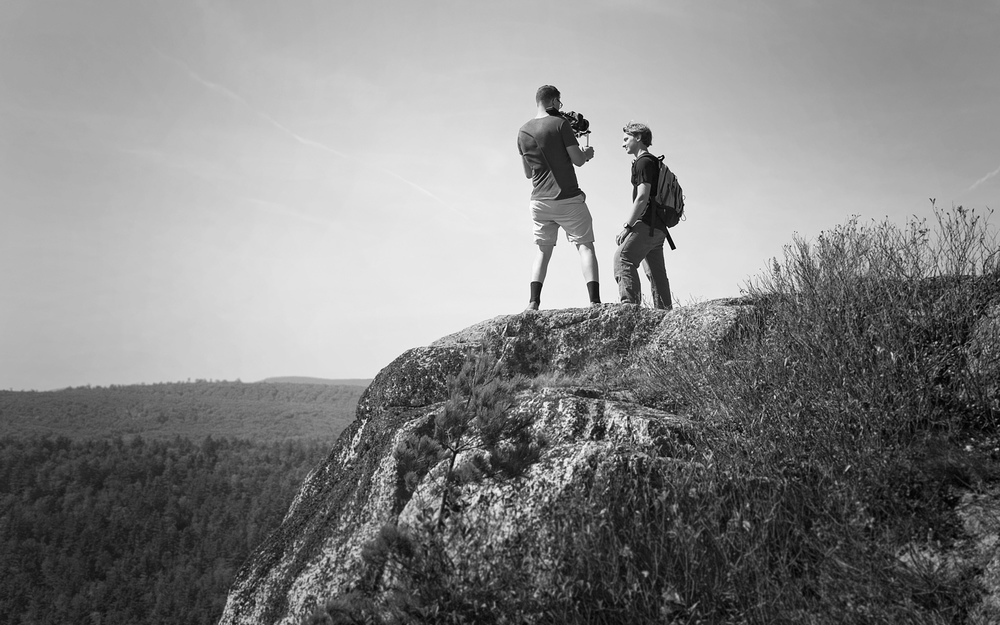 filming-on-mountain-top-maine-unity-college-parisleaf.jpg