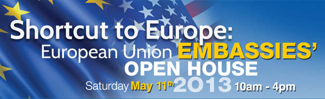 EU Open House 2013