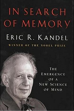 In Search of Memory Book Cover