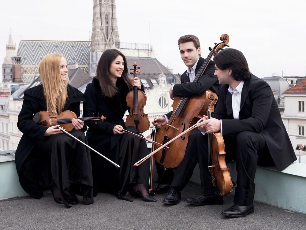 Minetti Quartet
