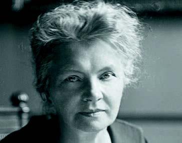 Olga Rudel-Zeynek  Bildarchiv Österreichische Nationalbibliothek